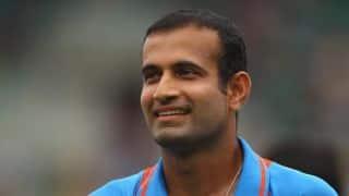 Irfan Pathan's 5-wicket haul helps Baroda thrash Assam by 49 runs in Syed Mushtaq Ali Trophy 2015-16