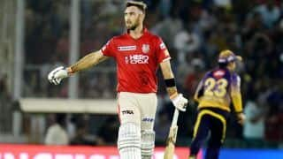 In Pics: Underperforming Overseas Stars Kings XI Punjab Could Release Ahead of Next IPL Season