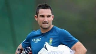 Any room of complacency needs to be ironed out: South Africa's stand-in captain Dean Elgar