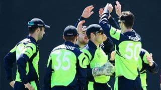IRE 104/2, 20 overs | LIVE Cricket Score, Australia vs Ireland one-off ODI at Benoni