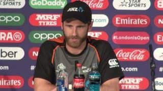 Our focus is to win games, can't control comments on us: Kane Williamson