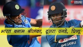 दूसरा वनडे, मैच प्रिव्यू- मोहाली में सीरीज बचाने के इरादे से उतरेगी टीम इंडिया