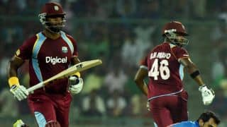 West Indies players appeal for WICB intervention
