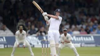 India vs England 2014, 2nd Test at Lord's: Ben Stoke dismissed for duck three times in a row