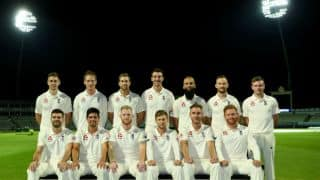 Jonny Bairstow: England excited about pink-ball cricket