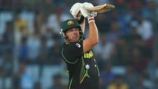 Need gameplans against Narine-Badree: Finch