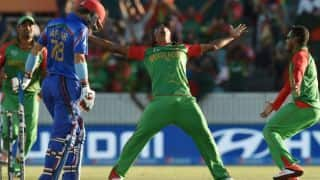 Watch BAN vs AFG 2nd ODI Live telecast & TV Coverage