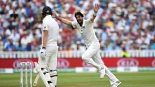 VIDEO: India vs England, 1st Test, Edgbaston, Day 3 highlights