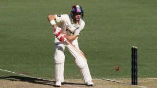 Australia vs Sri Lanka: Kurtis Patterson credits Australia call up to NSW batting coach