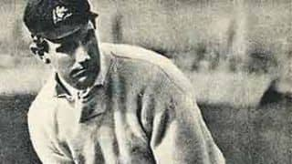 38 entries from cricket's obsolete lexicon