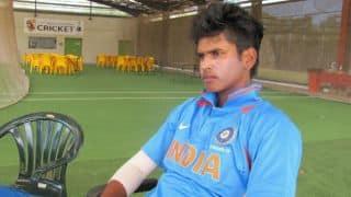 Mumbai trump Railways by 6 wickets in Ranji Trophy 2015-16 Group B match