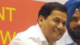 IPL Verdict: Sarbananda Sonowal welcomes Lodha Panel's decision