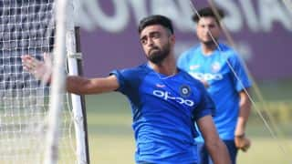 India vs Sri Lanka, 1st T20I: Jaydev Unadkat becomes 72nd Indian to play shortest format
