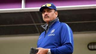 CAC to conduct interviews for India's head coach after Independence Day