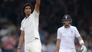 Ishant Sharma and Bhuvneshwar Kumar climb up ICC rankings after Lord's win