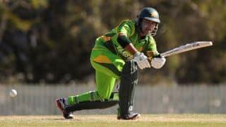 Ban vs Pak 2015, 3rd ODI: Azhar Ali, Sami Aslam approaching half-centuries
