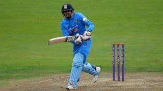 आईसीसी अंडर-19 विश्व कप: जिम्बाब्वे को 10 विकेट से हरा टीम इंडिया ने क्वॉर्टर-फाइनल में जगह बनाई