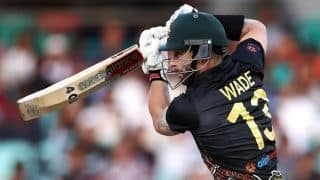 IND vs AUS: Mathew Wade Can be Makeshift Opener in Test For Australia, Feels Michael Clarke