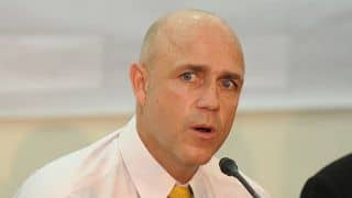 West Indies appoint Richard Pybus as interim coach