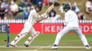 Bangladesh vs New Zealand, 1st Test Day 4, preview and predictions: Hosts look to clear deficit