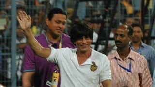 KKR co-owner Shahrukh Khan summoned by Enforcement Directorate