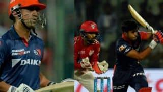 IPL 2018: Gautam Gambhir steps down as DD skipper; Shreyas Iyer takes over