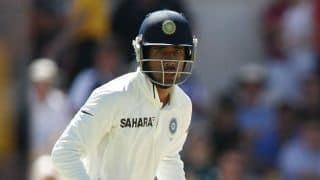 इंग्लैंड के खिलाफ भी टेस्ट सीरीज नहीं खेल पाएंगे रिद्धिमान साहा !