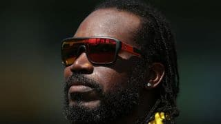 Chris Gayle finds support through #StandByGayle campaign