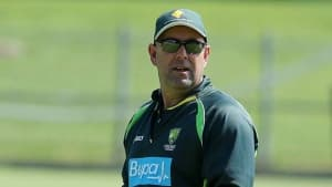 India vs Australia 2014-15, 4th Test at Sydney: Darren Lehmann disappointed with fielding