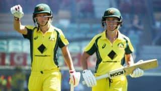 ICC Women's World Cup 2017: Australia enter tournament as firm favourites