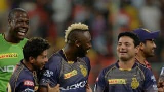 VIDEO: Russell blitz hands KKR miraculous win over RCB