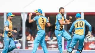 Winnipeg Hawks claim GT20 Canada title after Super Over thriller