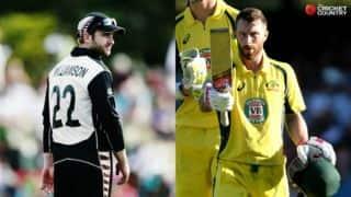 New Zealand vs Australia, 1st ODI: Key Clashes