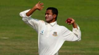 Shakib Al Hasan replaces Ravichandran Ashwin as number one Test all-rounder