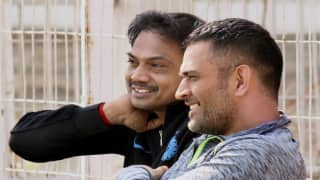 MSK Prasad: There was no pressure on MS Dhoni to resign from ODI, T20I captaincy