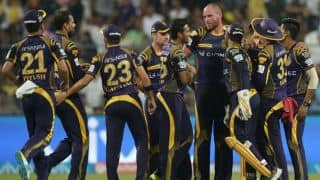 KKR vs RCB, IPL 2016 Match 48 at Kolkata: KKR's likely XI