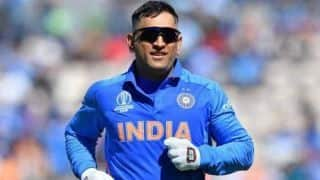 'Captain Cool' Decoded: Dhoni Spells Mantra of Staying Calm in Pressure Situations