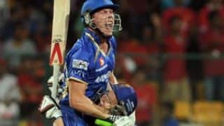 Top 5 run-chases in IPL