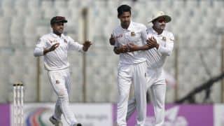 Bangladesh vs West Indies: Hosts drop Mustafizur Rahman, pick all-spin attack at Mirpur