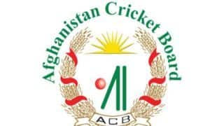 Afghanistan Cricket Board Sacks CEO Citing 'Mismanagement' And 'Misbehaviour'