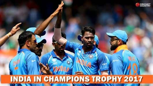 ICC Champions Trophy 2017, India's review: A happy run for Kohli's men amidst internal hurdles