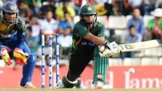 Azhar Ali – Quickest Asian batsman to complete 1,000 ODI runs