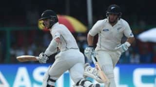 Partnerships key to Kiwis' survival on Day 5: Jurgensen