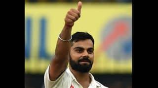 India vs New Zealand 3rd Test, Highlights, Day 1: Gautam Gambhir's return, Virat Kohli's masterpiece and other highlights