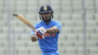 Rishabh Pant can claim his spot for the 2019 World Cup, says Zaheer Khan
