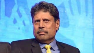 Kapil Dev, Sunil Gavaskar in Narendra Modi's delegation for Australia tour