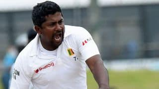 VIDEO: Rangana Herath's match winning spell against India