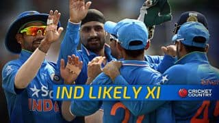 India vs South Africa 2015, 4th ODI at Chennai: Likely XI for the hosts