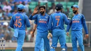 Cricket World Cup 2019: India have a strong side, they will do well, says Ajinkya Rahane