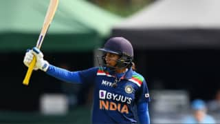 Indian captain Mithali Raj reclaims number one spot in ICC ODI rankings